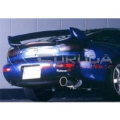 Kakimoto Racing Kakimoto R Exhaust Muffler - FD3S RX-7